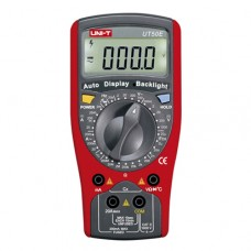 Uni-T UT50E Modern Digital Multimeters