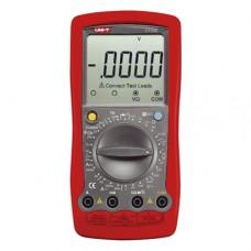 Uni-T UT58E   Modern Digital Multimeters