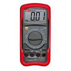 Uni-T UT52   Standard Digital Multimeters