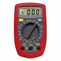 Uni-T UT33B   Palm-Size Digital Multimeters