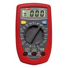 Uni-T UT33B   Palm-Size Digital Multimeters