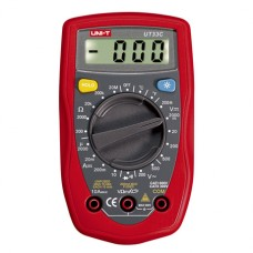 Uni-T Uni-T UT33C Palm-Size Digital Multimeters