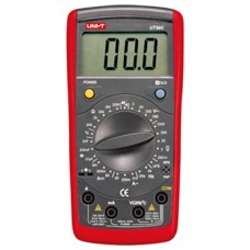 Uni-T UT39C Standard Digital Multimeters