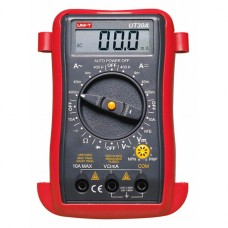 Uni-T UT30A   Palm-Size Digital Multimeters