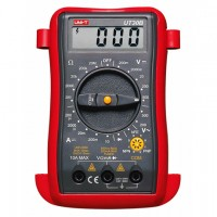 Uni-T UT30B   Palm-Size Digital Multimeters