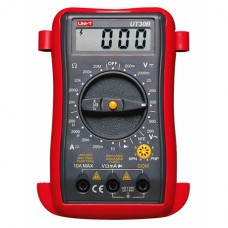 Uni-T UT30B   Palm-Size Digital Multimeters