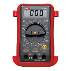 Uni-T UT30F   Palm-Size Digital Multimeters