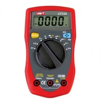 Uni-T UT33A   Palm-Size Digital Multimeters