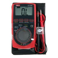 Uni-T UT10A Modern Pocket-Size Digital Multimeters