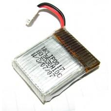 Walkera 3.7V 400mAh Battery for 5-6 5G6 4#3 5-6-Z-20