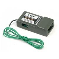 Esky FM 35MHZ 6 Channel 6CH Mini Receiver EK2-0420A