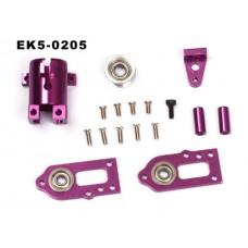 Tail gear box set No: EK5-0205