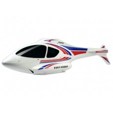 F3C scale canopy (white color) No: EK4-0067