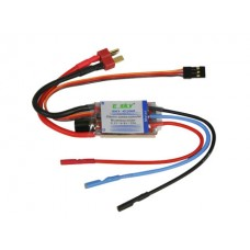 Brushless speed controller 25A No: EK1-0350