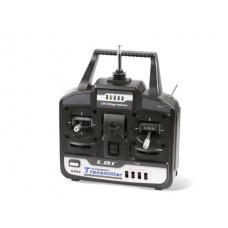 4 channel transmitter  No: EK2-0404
