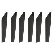 Plastic Blade A No: EK1-0312