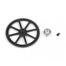 Gear & shaft set A    No: EK1-0321