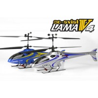 Esky Lama V4 Helicopter Kit RTF Freeshipping BY EMS