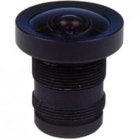 2.1mm Len lens for CCTV Camera 160
