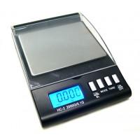0.1g - 3000g 3kg DIGITAL WEIGHING SCALE GEM POCKET SCALES