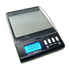 0.01g - 500g DIGITAL WEIGHING SCALE GEM POCKET SCALES