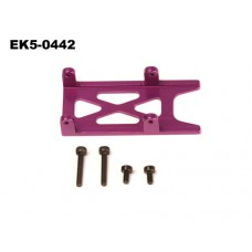 Receiver soleplate No: EK5-0442