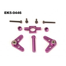 Controller of the Left & right rudder angle No: EK5-0446