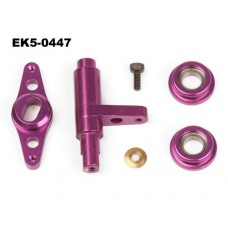 Controller of the Front & rear rudder angle No: EK5-0447