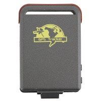 GSM GPS GPRS Real Time Live Vehicle Tracker SIM Card Tracking
