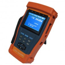 "3.5"" CCTV Fiber Optical Security Tester PRO STest-896 960x240 Resolution"