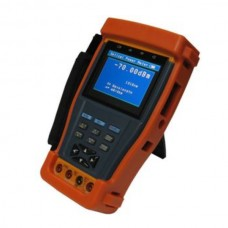 7 in1 STest-895 3.5'' LCD Monitor CCTV Security Tester Multimeter PTZ Controller