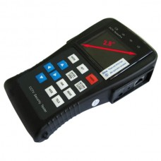 """STest-890 2.8"""" inch LCD Monitor CCTV Security Tester Camera Video PTZ UTP Cable RS485 Test"""