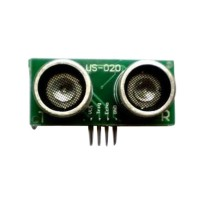 1pcs US-020 Ultrasonic Module Distance Measuring Transducer Sensor DC 5V