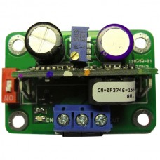 DC-DC Step Down Module 12V to 5V/5A IN(10-15V) Power Converter Module