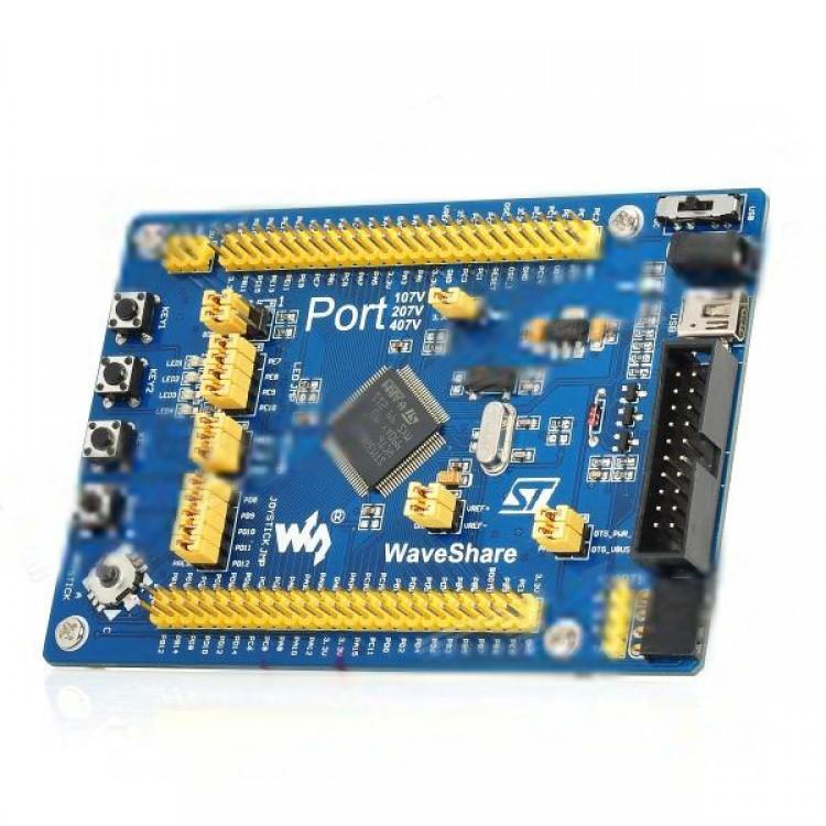 Port107V STM32F107VCT6 STM32F107 STM32 ARM SCM Development Board