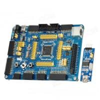 Open103V Standard STM32F103VET6 ARM Cortex-M3 SCM Development Board w/ PL2303 USB UART Module