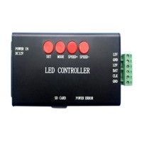 CL-C1212SDV2 RGB Pixel Light Digital LED Controller 6803 Controller