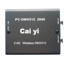CL-DMX512FS 1 Cannel 512 Signal Output LED Controller