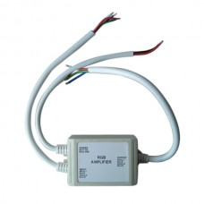 CL-C1232 Waterproof RGB LED Amplifier Signal Repeater DC12V