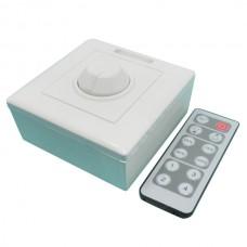 CL-C1214 LED Controller LED Brightness Adjustment Control for Single Color Strip