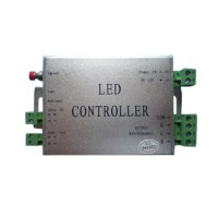 CL-C1204 RGB LED Controller for RGB Flexible LED Strip DC5V/12V/24V