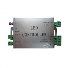 CL-C1204 RGB LED Controller for RGB Flexible LED Strip DC5V/12V/24V