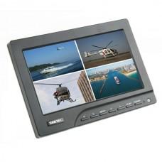 7 Inch HD High Defination FPV Monitor LCD TFT 800x480 Screen Monitor