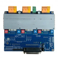 3A JC3APCB 3-Axis Control Board Driver Board for CNC Engrving Machine