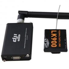 DJI 900Mhz Data Link Ground Control Station WKM Single Waypoint System