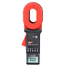 UNI-T UT278A Earth Ground Resistance Clamp Meter
