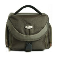 Aerfeis NB-0072 DSLR Photography Camcorder Carry Bag Camera Shoulder Bag