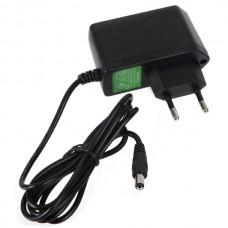 Universal Use 100V-240V AC/DC Adaptor Power Supply Charger 12V 1A 50/60Hz - EU Plug