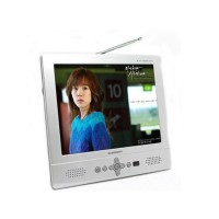 8 Inch HD High Defination FPV Monitor LCD TFT 800x600 Screen Monitor