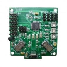 KK Board Greenboard Upgrade KKmulticopter V5.5 Controller Board + Mode